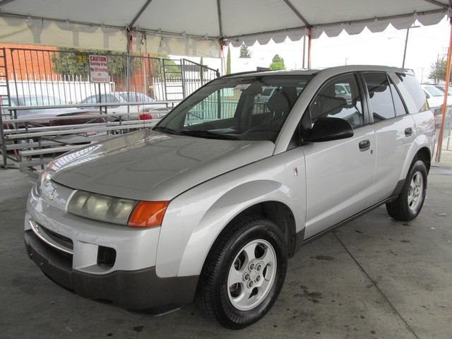 2004 Saturn VUE Please call or e-mail to check availability All of our vehicles are available fo