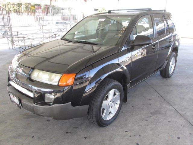 2004 Saturn VUE V6 This particular Vehicles true mileage is unknown TMU Please call or e-mail