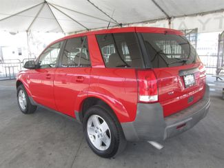 2004 Saturn VUE V6 Gardena, California 1