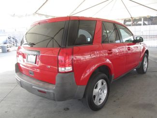 2004 Saturn VUE V6 Gardena, California 2