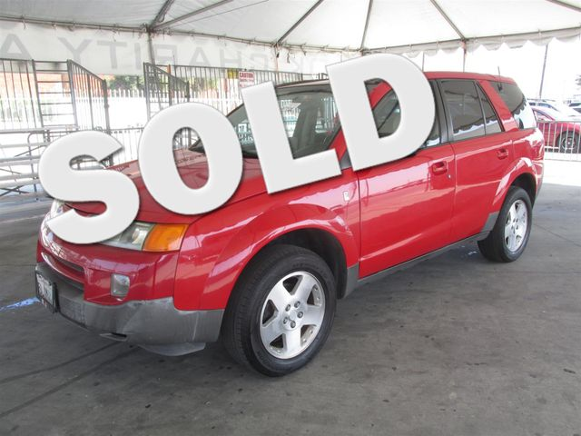 2004 Saturn VUE V6 Please call or e-mail to check availability All of our vehicles are availabl