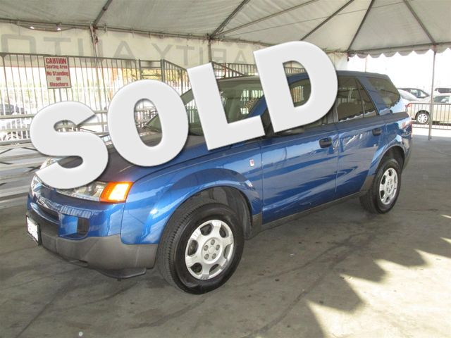 2004 Saturn VUE Please call or e-mail to check availability All of our vehicles are available f