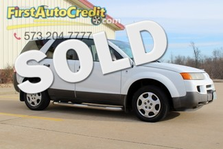 2004 Saturn VUE in Jackson  MO