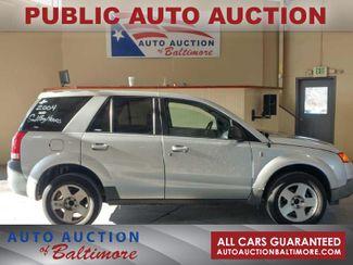2004 Saturn VUE V6 | JOPPA, MD | Auto Auction of Baltimore  in Joppa MD