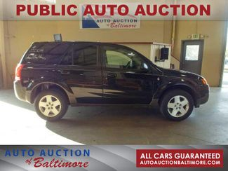 2004 Saturn VUE V6 | JOPPA, MD | Auto Auction of Baltimore  in Joppa MD