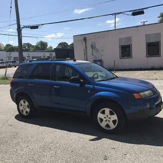 2004 Saturn VUE V6 Memphis, Tennessee 2