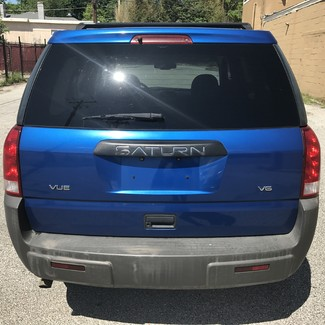 2004 Saturn VUE V6 Memphis, Tennessee 3