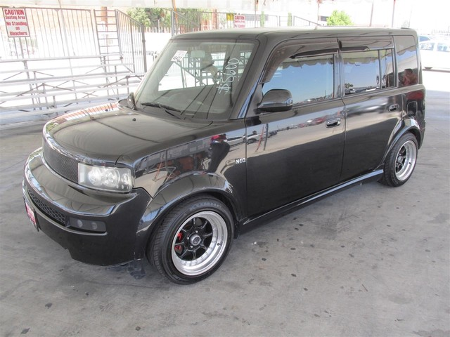 2004 Scion xB Please call or e-mail to check availability All of our vehicles are available for