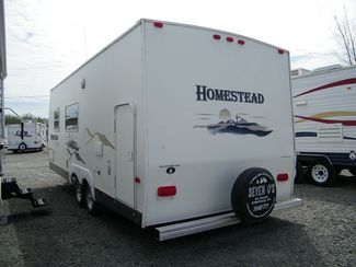 2004 Starcraft Homestead Settler 255BH  city NY  Barrys Auto Center  in Brockport, NY