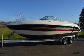 2004 Stingray 240 Bowrider East Haven, Connecticut 10