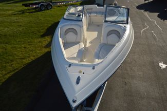 2004 Stingray 240 Bowrider East Haven, Connecticut 14
