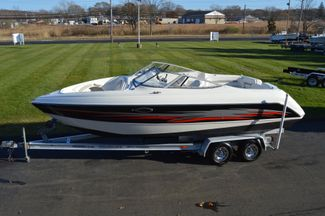 2004 Stingray 240 Bowrider East Haven, Connecticut 3