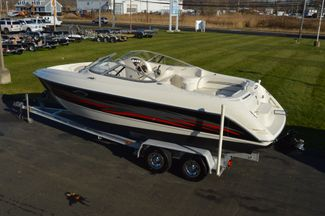 2004 Stingray 240 Bowrider East Haven, Connecticut 4