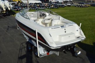 2004 Stingray 240 Bowrider East Haven, Connecticut 5