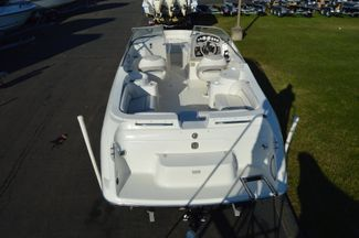 2004 Stingray 240 Bowrider East Haven, Connecticut 7