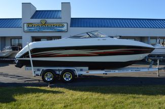2004 Stingray 240 Bowrider East Haven, Connecticut 9