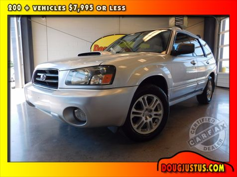 2004 Subaru Forester XT in Airport Motor Mile ( Metro Knoxville ), TN