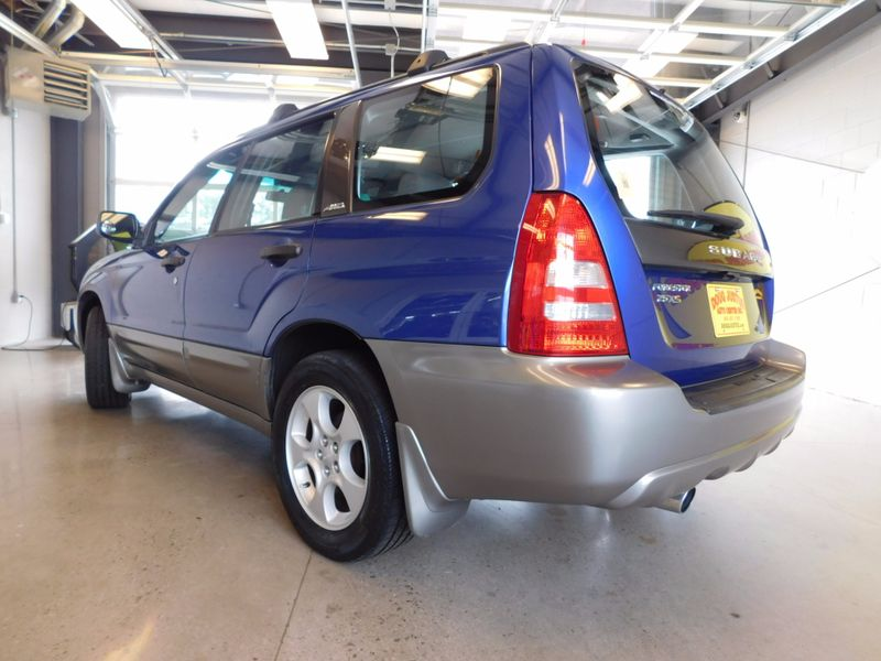 2004 Subaru Forester XS  city TN  Doug Justus Auto Center Inc  in Airport Motor Mile ( Metro Knoxville ), TN