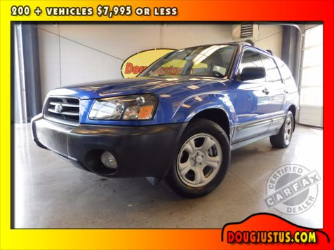2004 Subaru Forester X in Airport Motor Mile ( Metro Knoxville ), TN
