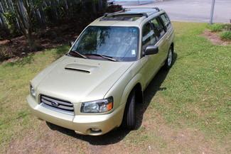 2004 Subaru Forester in Charleston SC