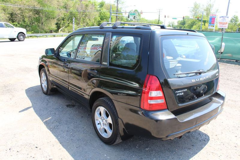2004 Subaru FORESTER 25XS  city MD  South County Public Auto Auction  in Harwood, MD