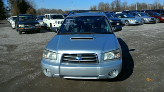 2004 Subaru Forester XT  city MD  South County Public Auto Auction  in Harwood, MD