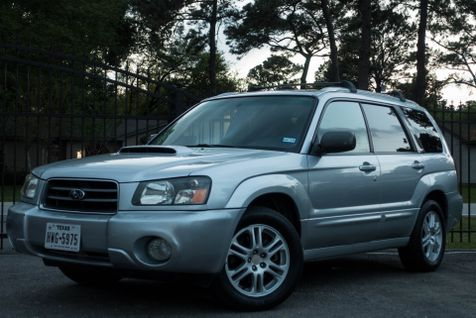 2004 Subaru Forester XT in , Texas