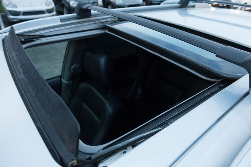 2004 Subaru Forester XT   Texas  EURO 2 MOTORS  in , Texas