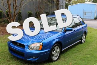 2004 Subaru Impreza in Charleston SC
