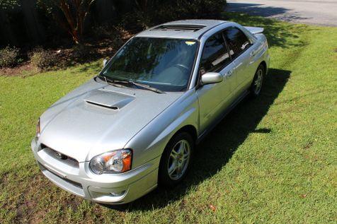 2004 Subaru Impreza WRX w/Premium Pkg | Charleston, SC | Charleston Auto Sales in Charleston, SC