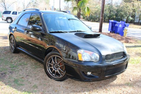 2004 Subaru Impreza WRX Sport   Charleston, SC   Charleston Auto Sales in Charleston, SC