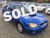 2004 Subaru Impreza WRX Sport = INCREDIBLE CARE 1 ADULT COLORADO OWNER Golden, Colorado