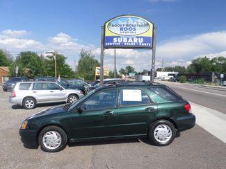 2004 Subaru Impreza TS Sport Golden, Colorado