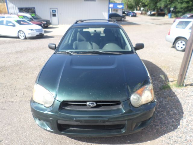 2004 Subaru Impreza TS SPORT, 30 DAY POWERTRAIN WARRANTY!! Golden, Colorado 2