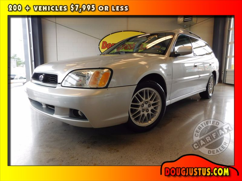 2004 Subaru Legacy L  city TN  Doug Justus Auto Center Inc  in Airport Motor Mile ( Metro Knoxville ), TN