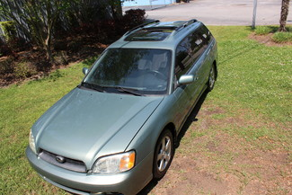 2004 Subaru Legacy in Charleston SC