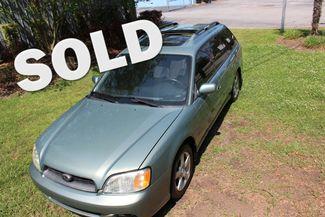 2004 Subaru Legacy L 35th Ann. Edition | Charleston, SC | Charleston Auto Sales in Charleston SC