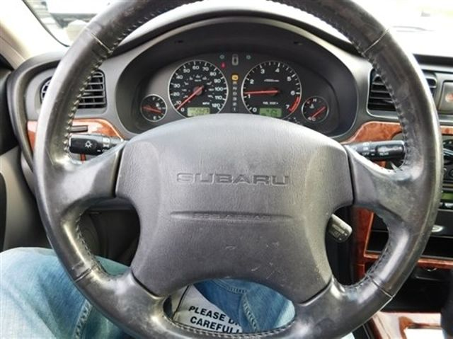 2004 Subaru Legacy L 35th Ann. Edition Ephrata, PA 11