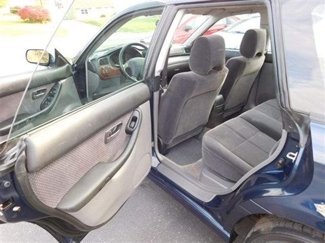 2004 Subaru Legacy L 35th Ann. Edition Ephrata, PA 17