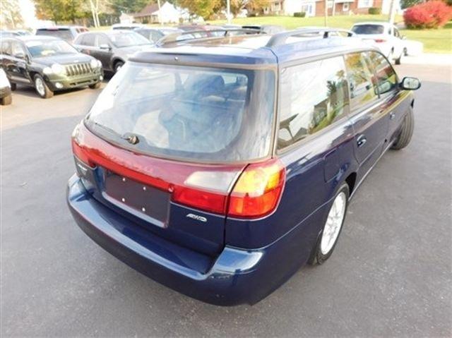 2004 Subaru Legacy L 35th Ann. Edition Ephrata, PA 3