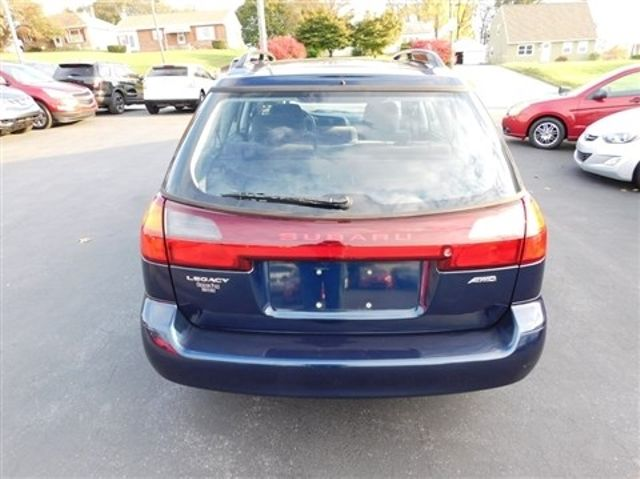 2004 Subaru Legacy L 35th Ann. Edition Ephrata, PA 4