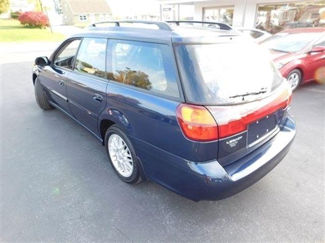 2004 Subaru Legacy L 35th Ann. Edition Ephrata, PA 5