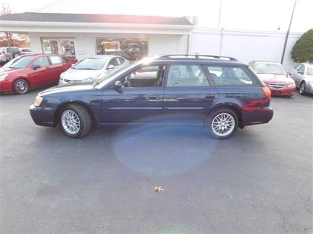 2004 Subaru Legacy L 35th Ann. Edition Ephrata, PA 6
