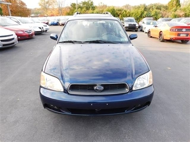 2004 Subaru Legacy L 35th Ann. Edition Ephrata, PA 8