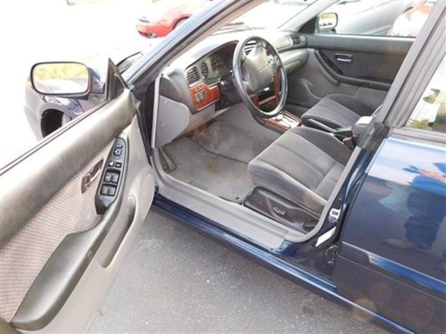 2004 Subaru Legacy L 35th Ann. Edition Ephrata, PA 9