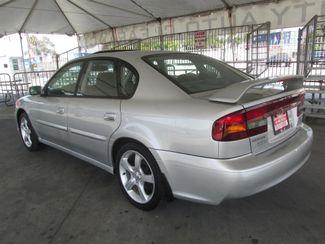 2004 Subaru Legacy L 35th Ann. Edition Gardena, California 1