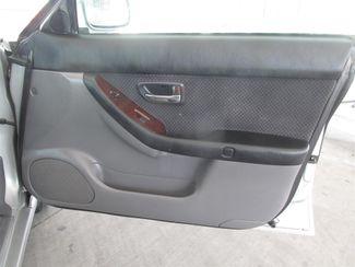 2004 Subaru Legacy L 35th Ann. Edition Gardena, California 13