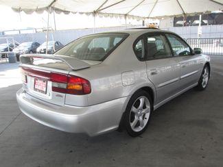 2004 Subaru Legacy L 35th Ann. Edition Gardena, California 2