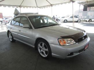2004 Subaru Legacy L 35th Ann. Edition Gardena, California 3