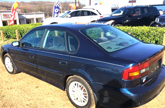 2004 Subaru-Buy Here Pay Here Legacy-CARMARTSOUTH.COM L 35th Anniversary-3 OWNER!! Knoxville, Tennessee 3